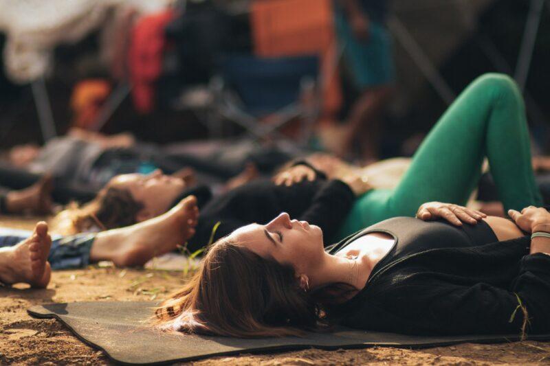 ヘッドスペースの瞑想ガイド ・6